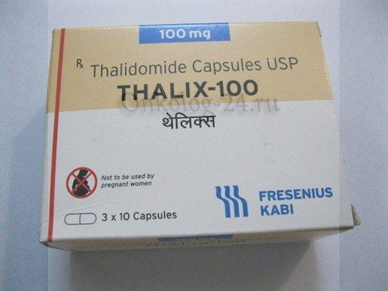 «талидомид»: аналоги, цена. как дешевле купить талидомид