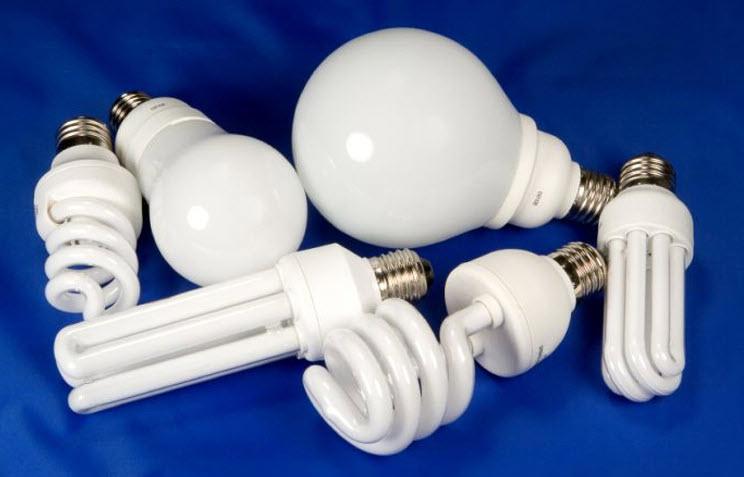 Куда сдать ртутные, энергосберегающие, люминесцентные лампы?