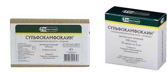 Аналоги таблеток галидор