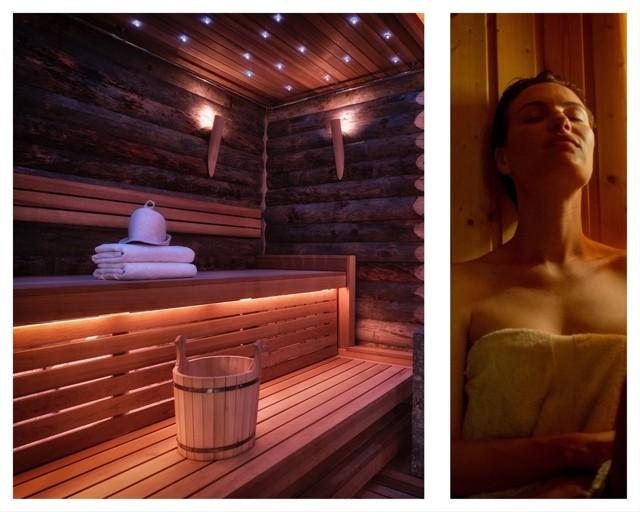 Можно ли греться в бане и купаться при воспалении легких