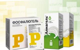 Фосфалюгель (phosphalugel) при беременности 1-2-3 триместр, детям, взрослым. инструкция по применению, аналоги, цена