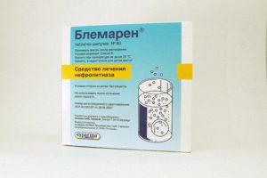Блемарен инструкция по применению, отзывы и цена в россии