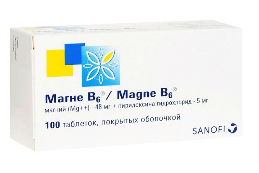 Магне в6: инструкция по применению, аналоги и отзывы, цены в аптеках россии