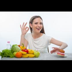 Весенняя диета результаты