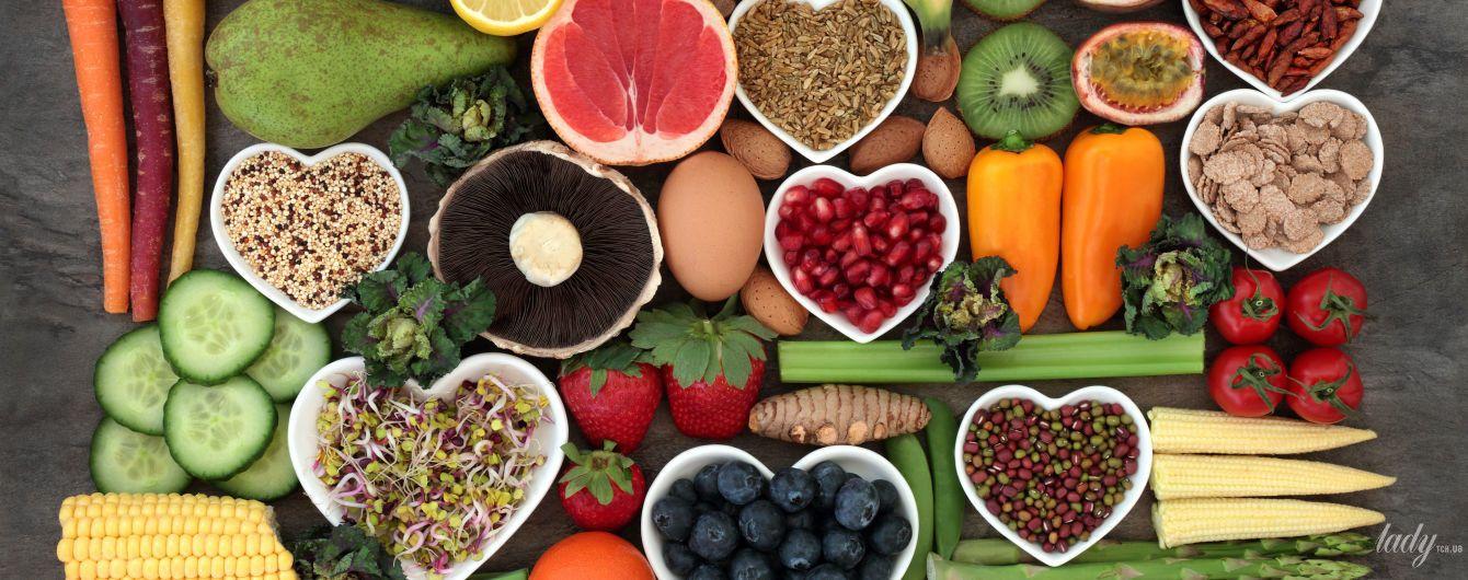 Польза бобовых культур для здоровья