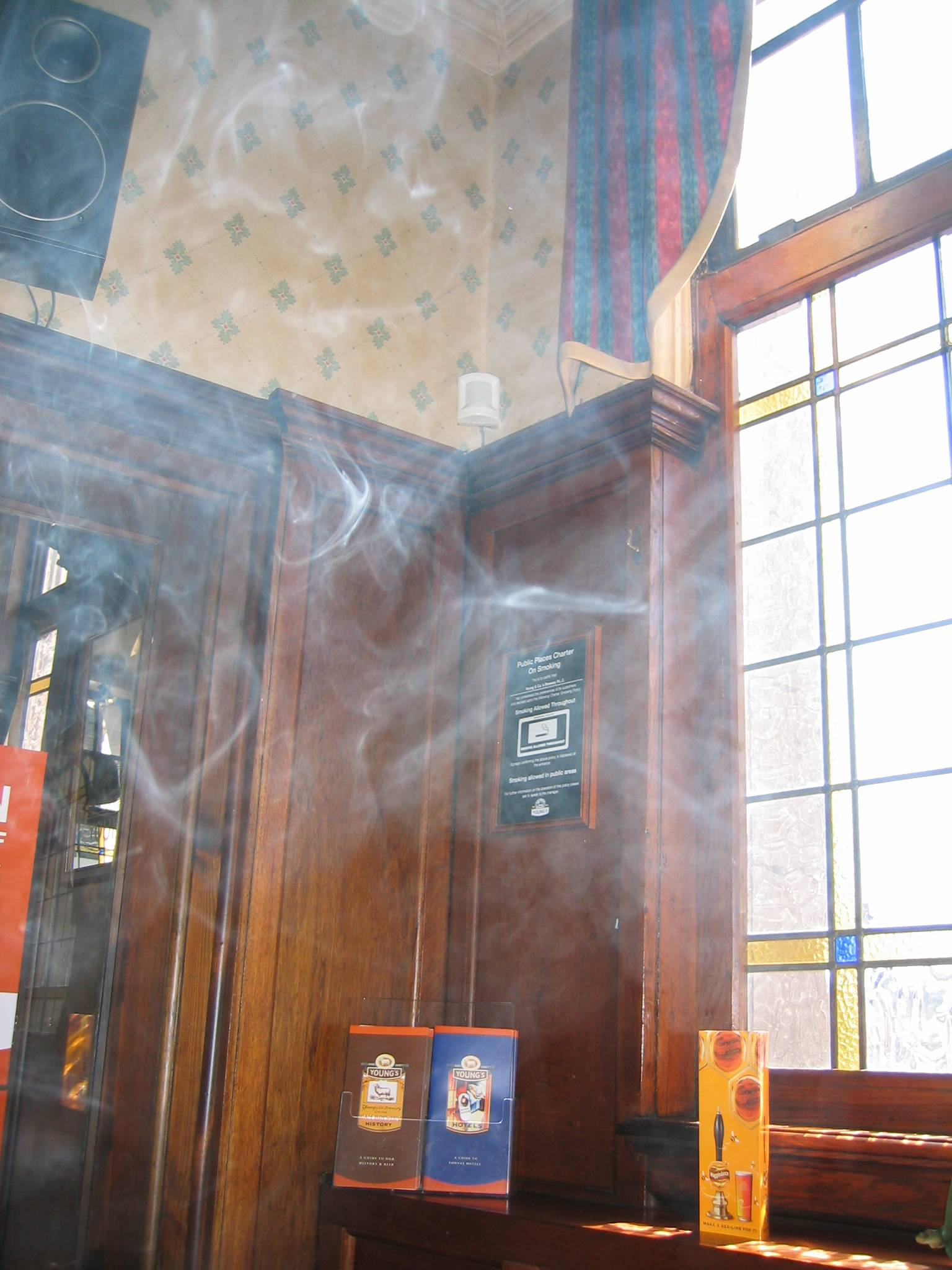Пассивное курение - пассивное курение и его влияние на здоровье