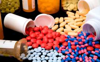 Обзор быстрых методов чистки организм после приема антибиотиков