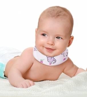Кривошея у новорожденных: причины, лечение