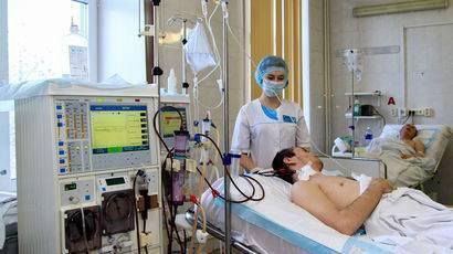 Сколько лежат с пневмонией в больнице дети. особенности лечения пневмонии в стационаре у взрослых и детей: схемы и сроки
