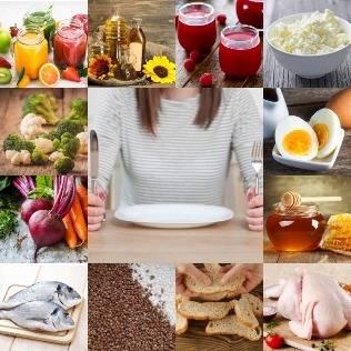 Диетическое питание при заболеваниях желудочно-кишечного тракта: правила, рекомендации, рецепты