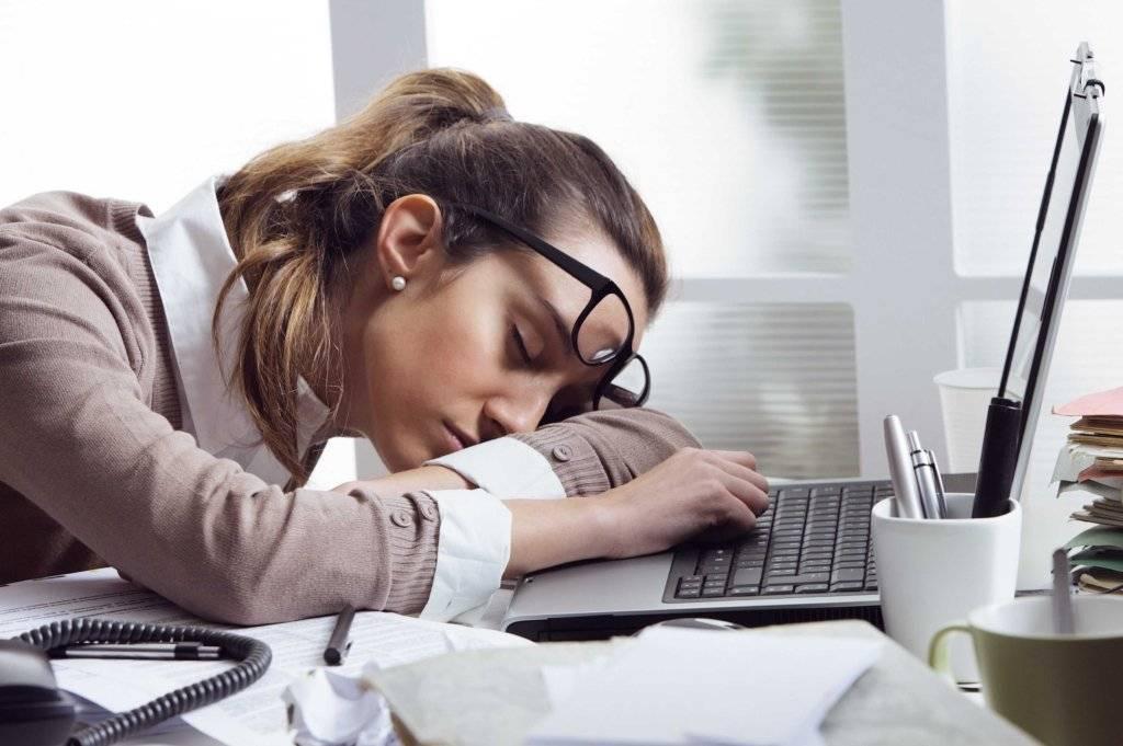 Как избавиться от синдрома хронической усталости - причины, симптомы и лечение