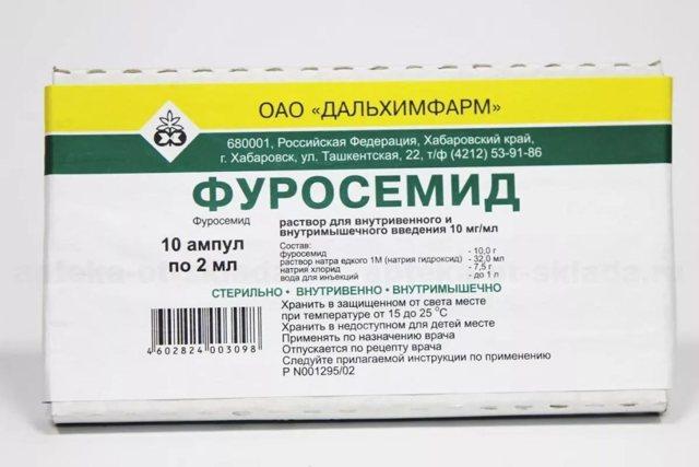 Фуросемид: для чего он нужен, как пить лекарство