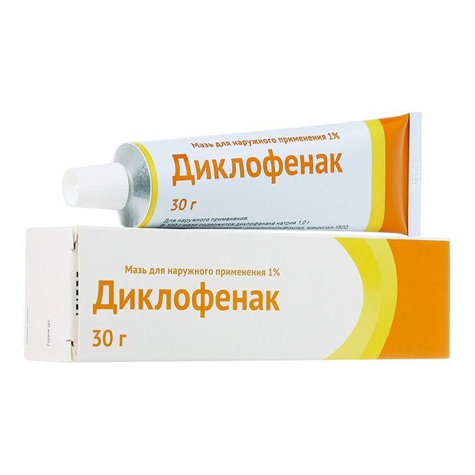 Противовоспалительные препараты — быстрая помощь при болезнях суставов
