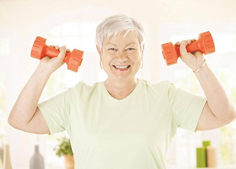Можно ли укрепить сосуды в пожилом возрасте и как это сделать