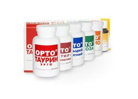 Препарат: кардиоактив таурин в аптеках москвы