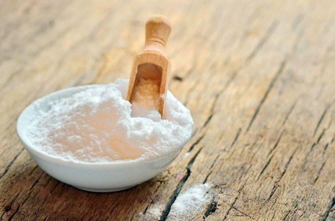 Пищевая сода в борьбе с онкологией: невероятная теория итальянского врача!