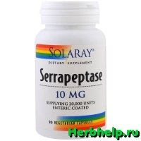 Серрапептаза