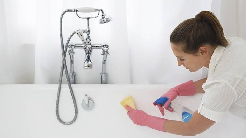 Исследовательская работа «бытовая химия в нашем доме и альтернативные способы уборки»