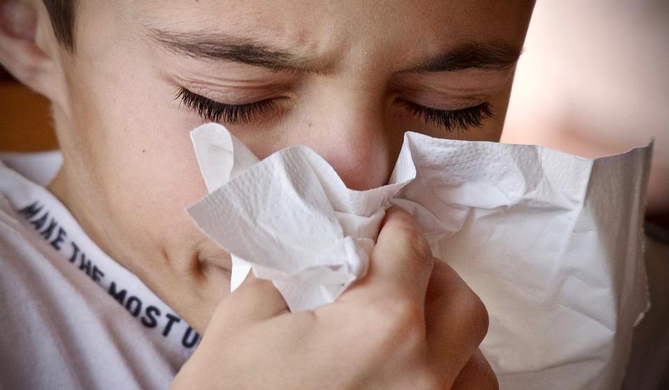 Как лечить аллергический ринит — симптомы, лечение, капли, лекарства