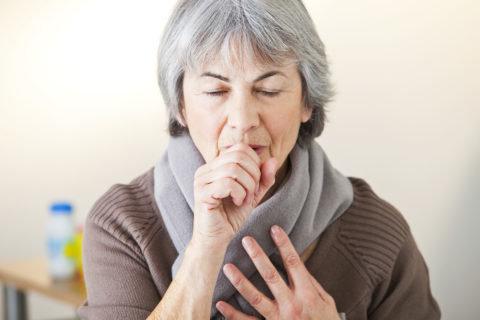 Терапия при грибковой пневмонии