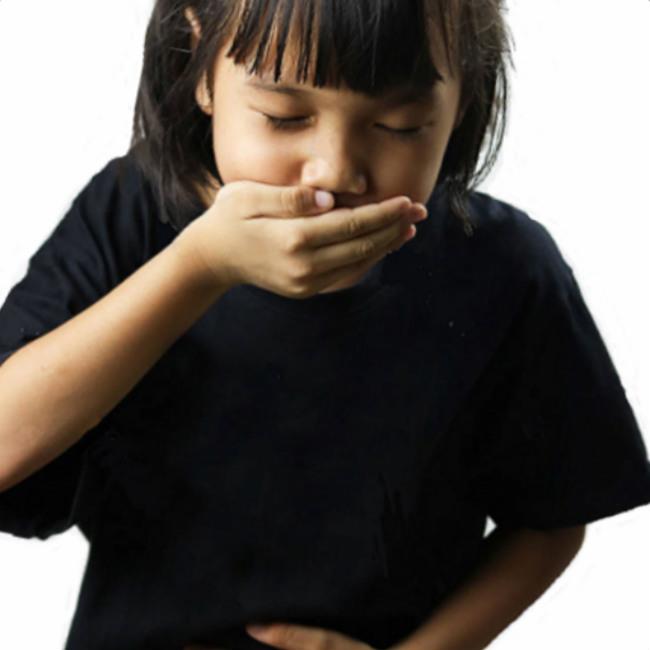Что делать родителям, если ребенка рвет желчью