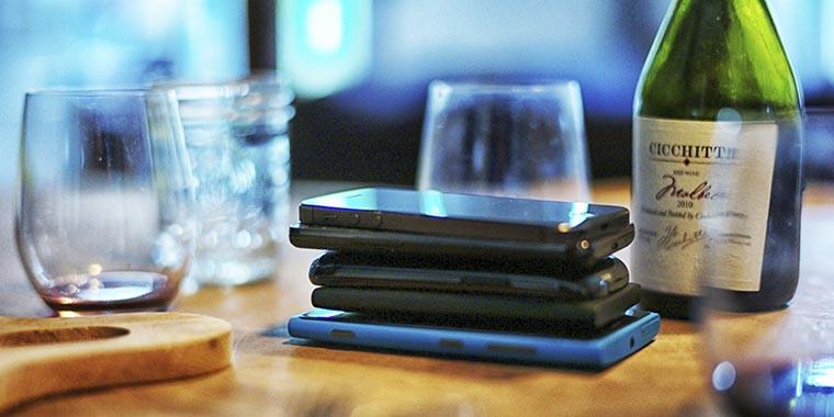Девять советов, чтобы проводить меньше времени в соцсетях и быть счастливее