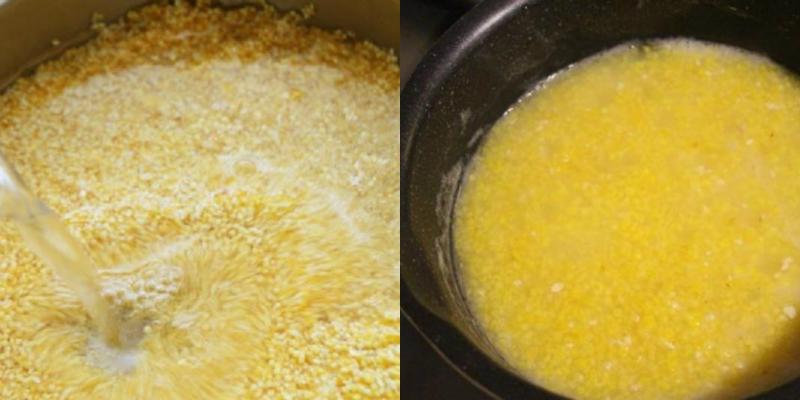 Кукурузная диета: меню на 7 дней , отзывы, результаты похудения.