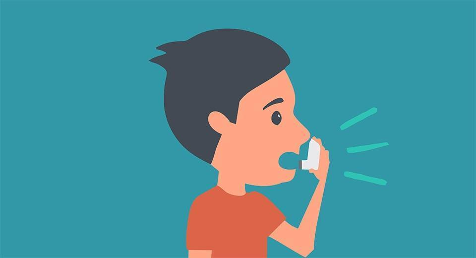 Меры профилактики бронхиальной астмы