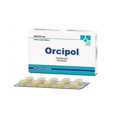 Инструкция по применению и противопоказания антибиотика «орципол», побочные действия таблеток