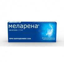Меларена: инструкция по применению, аналоги и отзывы, цены в аптеках россии