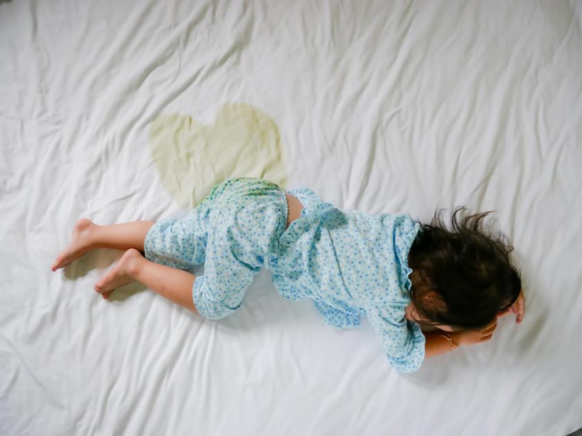 Ночное недержание мочи: как решить проблему