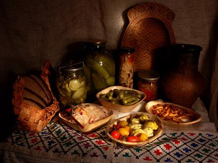 Постное питание: разновидности, рекомендации для начинающих поститься, рецепты блюд