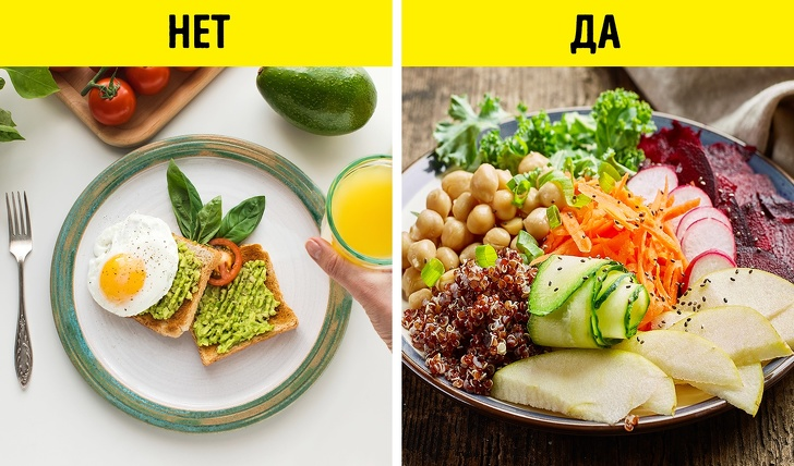Макробиотическая диета: похудеть раз и навсегда