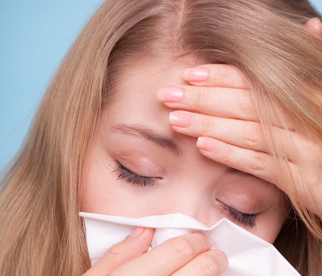 Внутренние болезни, которые отражаются на лице