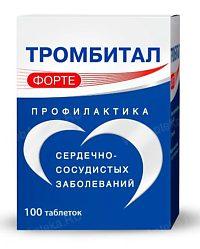 Препарат тромбомаг: инструкция по применению