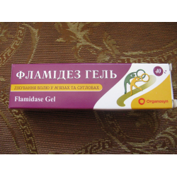 Препарат «фламидез»: инструкция по применению, описание, показания и отзывы врачей