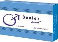 Препарат сеалекс — инструкция по применению