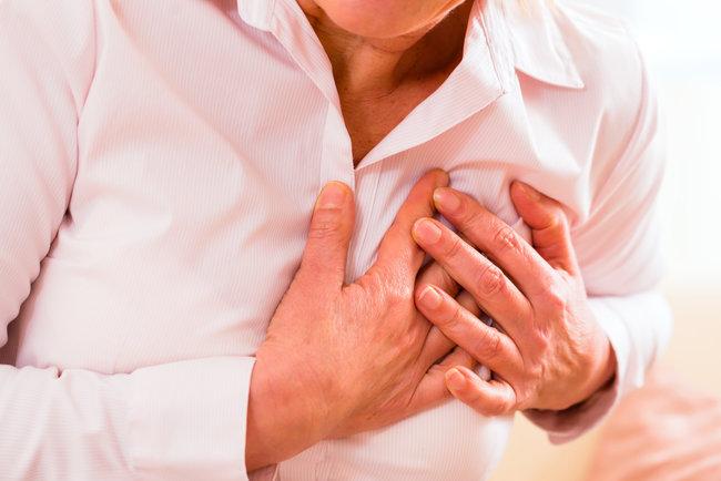 Сердечный приступ. симптомы у женщин, первая помощь, что нужно делать, лечение