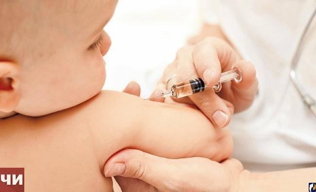 Прививка манту побочные эффекты их причина и профилактика