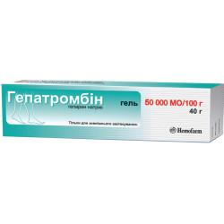 Как использовать свечи гепатромбин г при лечении геморроя