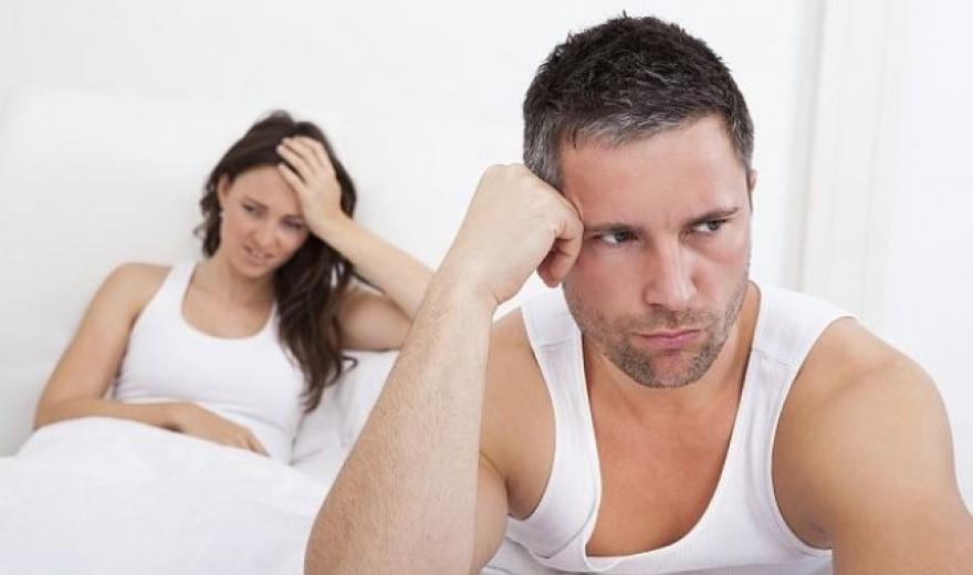 Формы девиантного сексуального поведения