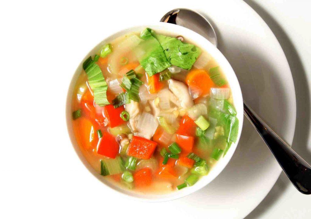 Отзывы О Диете Боннский Суп. Диета на боннском супе: рецепт, результаты и отзывы похудевших