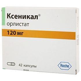 Ксеникал для похудения — инструкция по применению препарата