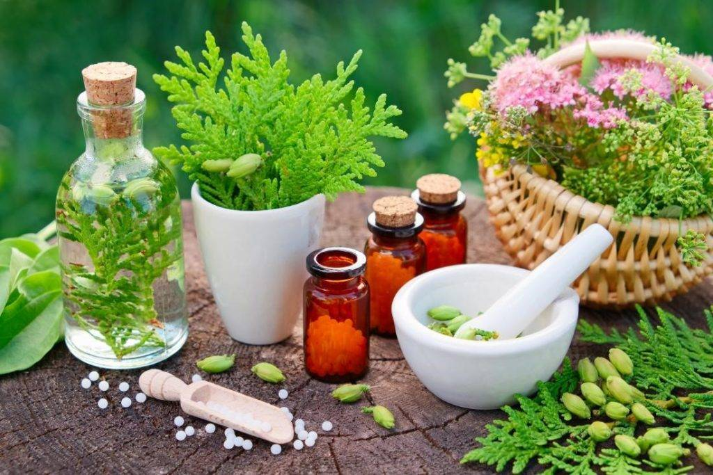 Помогает ли гомеопатия при астме?