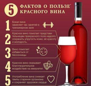Красное сухое вино: польза и вред, противопоказания, правила употребления для максимума пользы