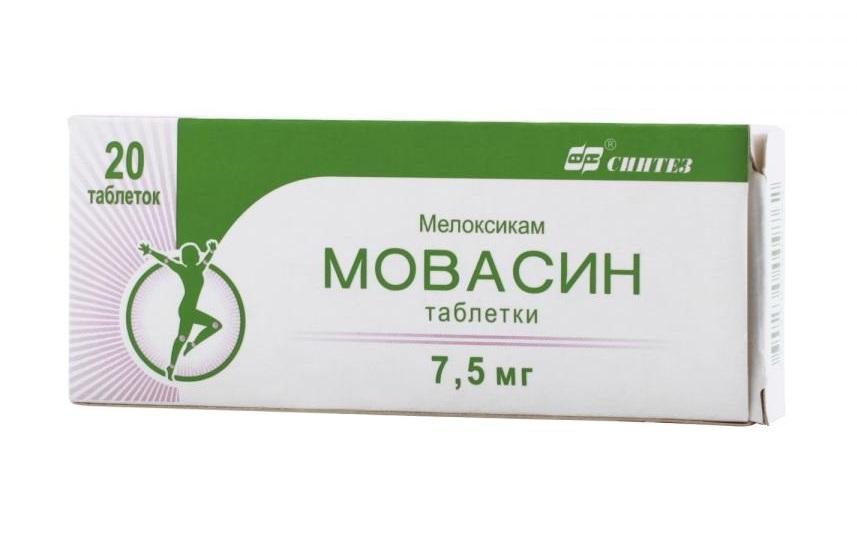 Амелотекс: инструкция по применению, аналоги и отзывы, цены в аптеках россии