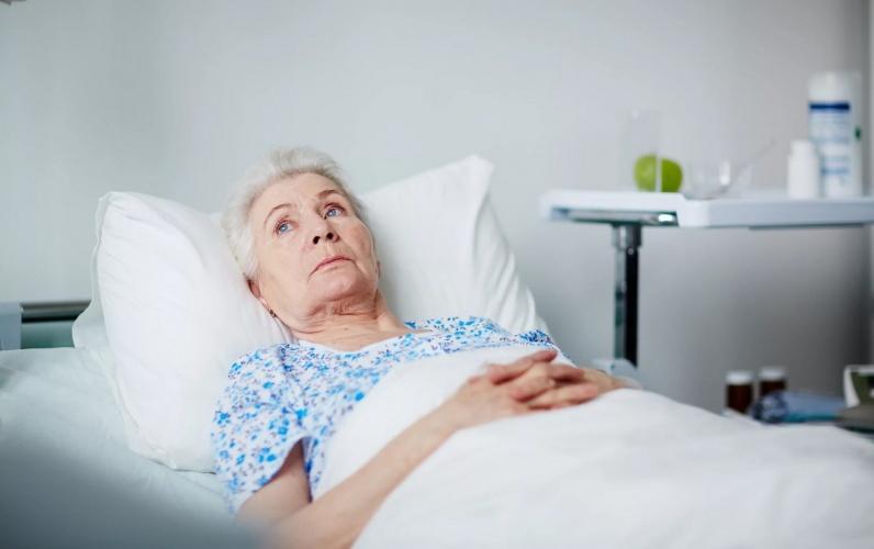 Пролежни - причины, стадии, лечение и профилактика