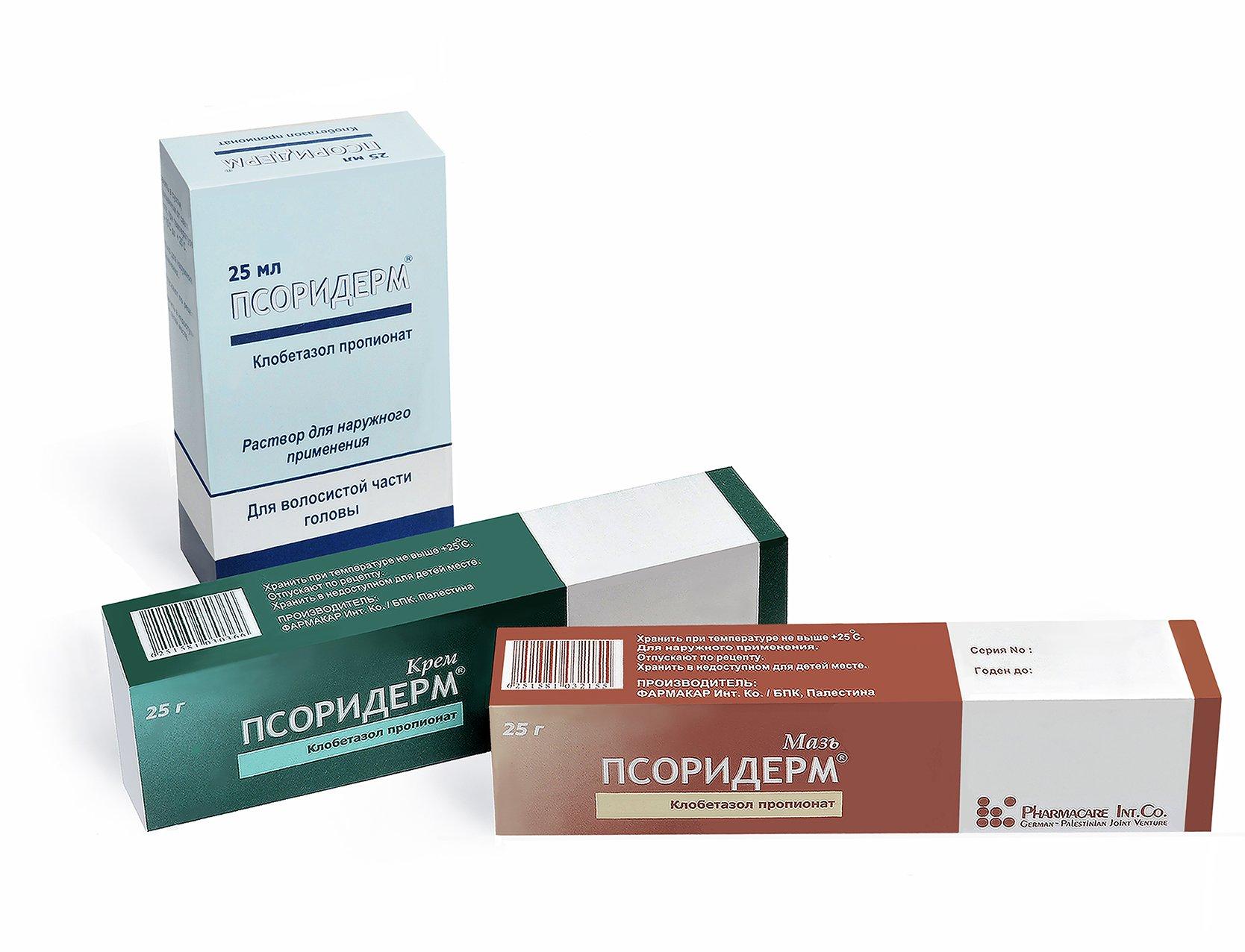 Особенности состава и применения препарата лостерин — крема и шампуня