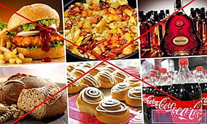 Гипохолестериновая диета на неделю - рецепты, меню и отзывы