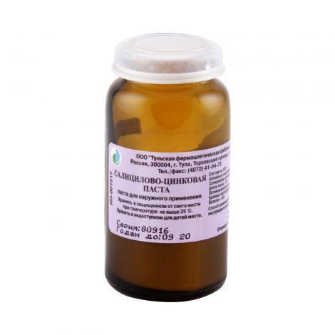Салицилово-цинковая паста. инструкция по применению при экземе, воспалении родинки, от прыщей, пигментных пятен, черных точек, потливости подмышек